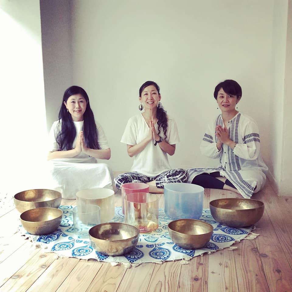 2018.7.21ヨガと音の会 シファル1