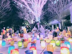 2019.3.11希望のひかり2019inトラストシティ仙台1