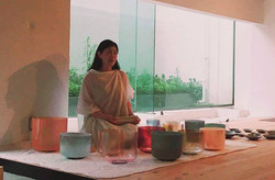 2016.8.27 Yoga studio Sifal夏のひとやすみ演奏
