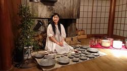 2017.11 岩手県盛岡 愛宕下「川村かなえ癒しのサウンド」2