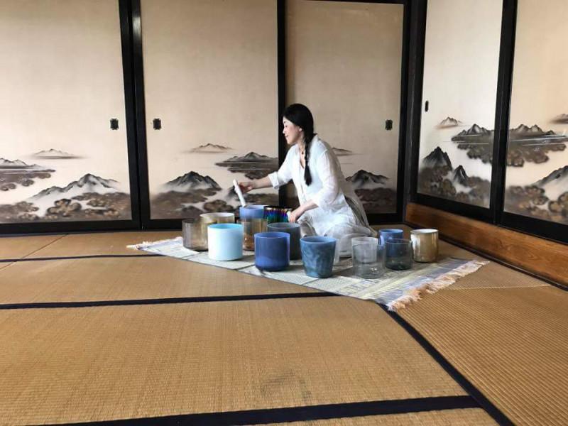 2017.7.17 山形県朝日町「シャンティ!わたしのみはらし5」