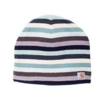 Carhartt Women's Striped Knit Hat