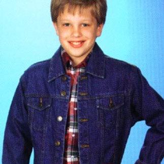 Ely Child's Denim Jacket