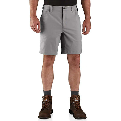 CARHARTT 104198 FORCE® RELAXED FIT NYLON RIPSTOP WORK SHORT
