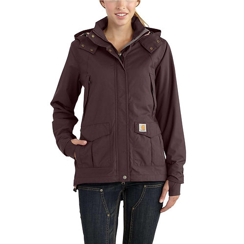CARHARTT 102382-643 SHORELINE JACKET