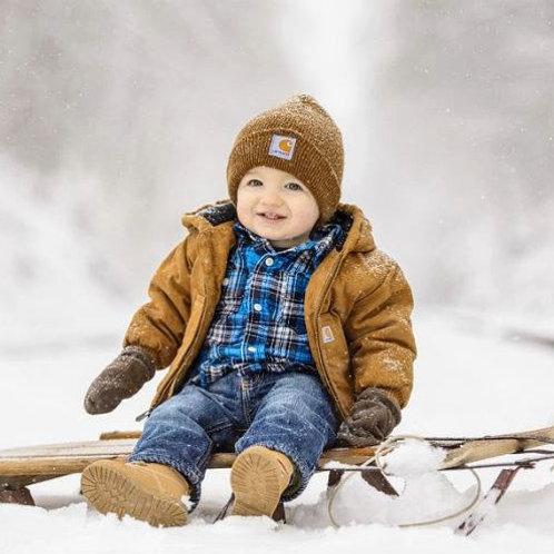 Carhartt Infant/Toddler Active Jacket
