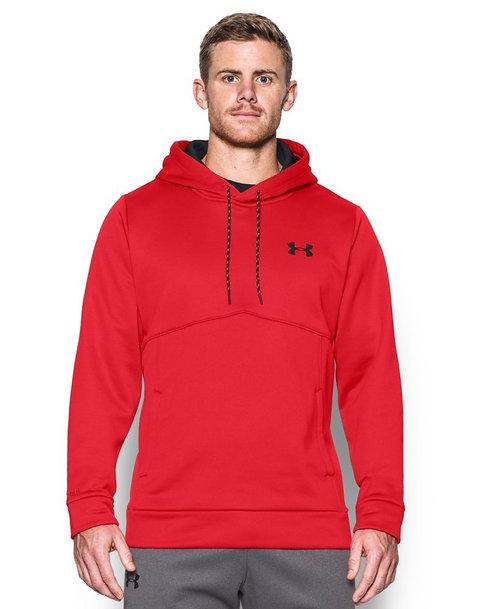 UA Storm Armour® Fleece Hoodie
