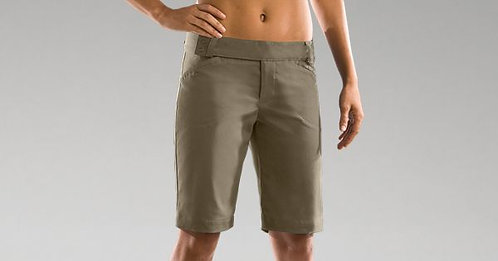 Women's UA Avondale Short