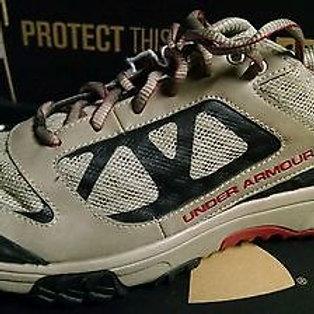 Under Armour 1227563-261 Men's Ridge Runner Offroad Shoe