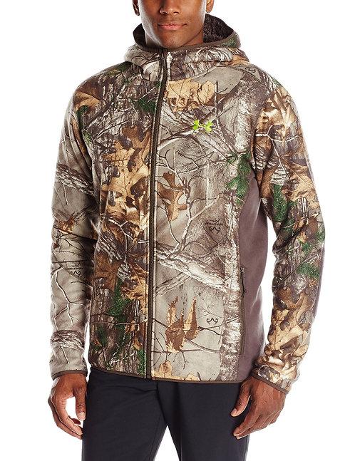UA Stealth Fleece Men's Hunting Hoodie