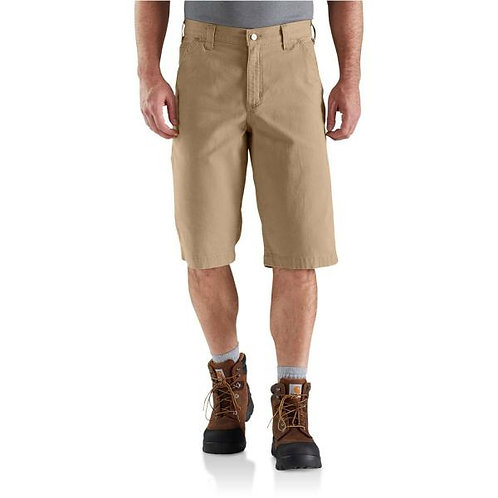 CARHARTT 103110 RUGGED FLEX® 13 INCH RIGBY SHORT