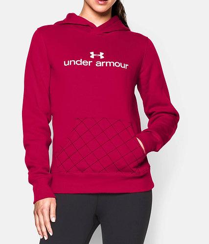 UA Women's Established Hoodie