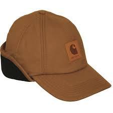 CARHARTT A199 EAR-FLAP CAP