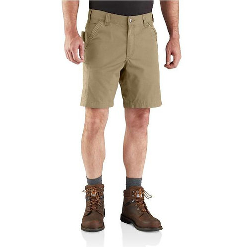 CARHART 104196 FORCE® RELAXED FIT RIPSTOP SHORT