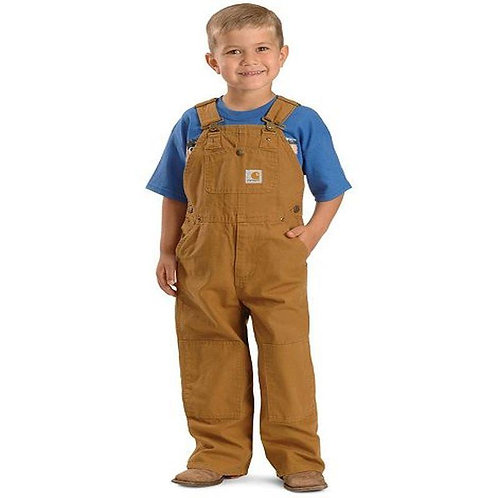 Carhartt Infant/Toddler/Youth Bib Overall