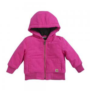 Carhartt Infant/Toddler Girl Wildwood Jacket