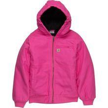 Carhartt Girl's Wildwood Jacket