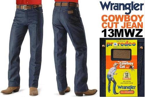 13MWZ Wrangler® Cowboy Cut® Original Fit Jean