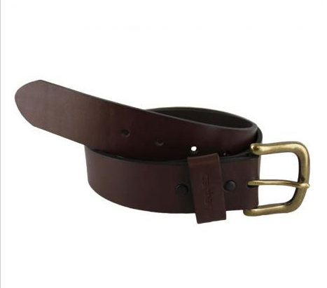 Carhartt Journeyman Belt 2201 & 5509
