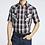Thumbnail: Ely Cattleman Short Sleeve Plaid Shirt