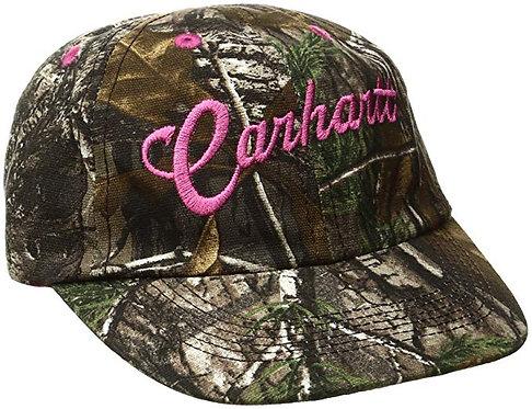 CATHARTT GIRLS CB8963 REALTREE XTRA® DUCK CAP