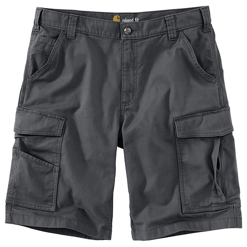 CARHARTT 103542 RUGGED FLEX RIGBY CARGO SHORT