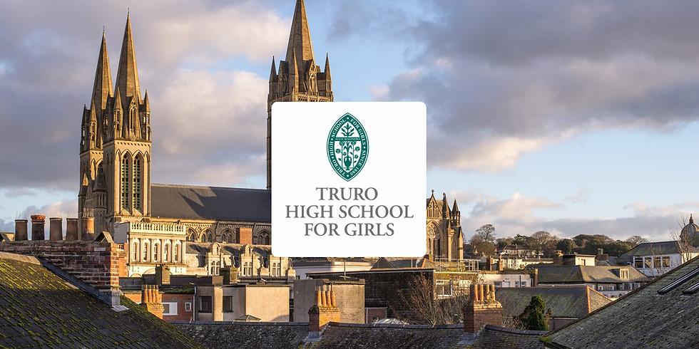 Truro - Truro High School Summer camp 2021