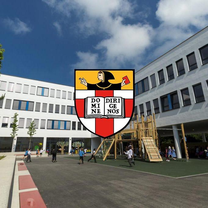 Munich - St. George's Summer camp 2021