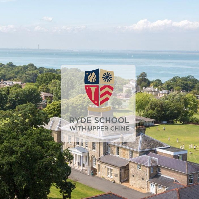 Isle of Wight - Ryde School Summer camp 2021