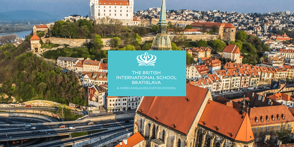 Bratislava - British International School - Summer camp 2021