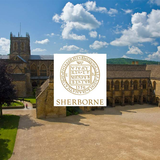 Sherborne - Sherborne School Summer camp 2021