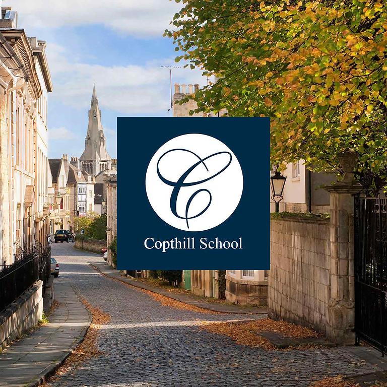 Stamford - Copthill School Summer camp 2021