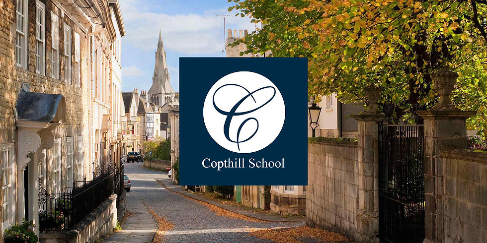 Stamford - Copthill School Summer camp 2021