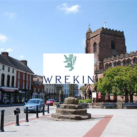Telford - Wrekin College Summer camp 2021