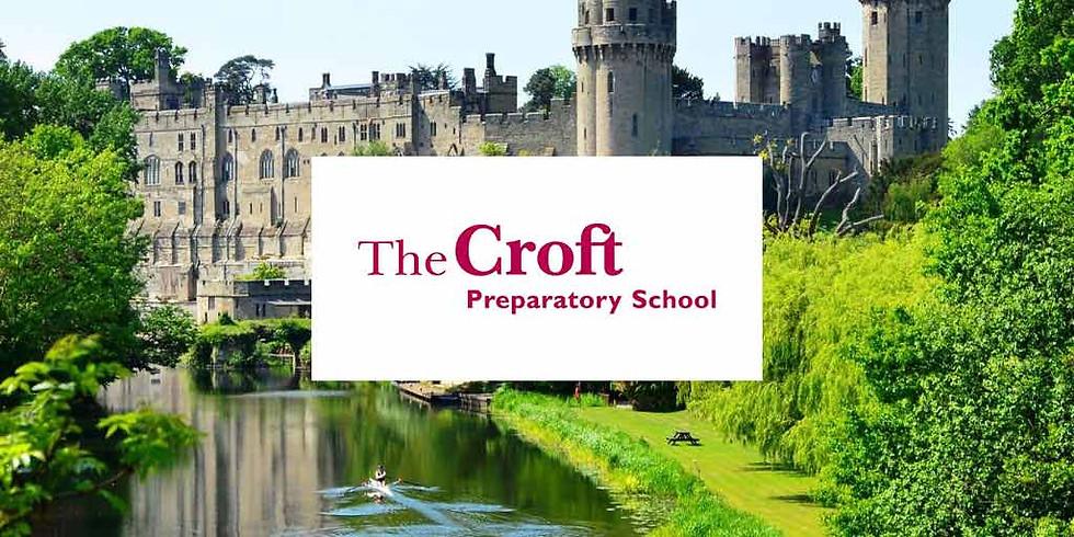 Stratford Upon Avon - The Croft Summer Camp 2021