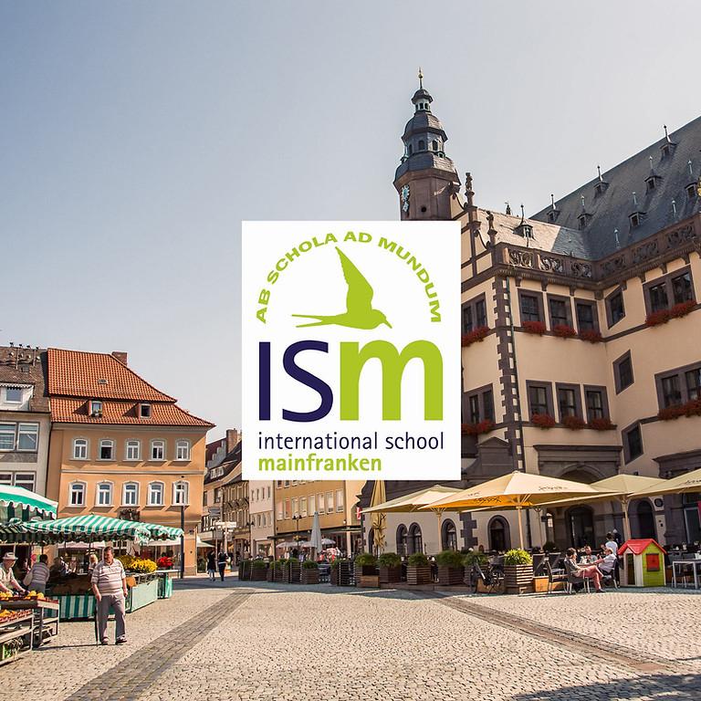 Schweinfurt - International School Mainfranken Summer camp 2021