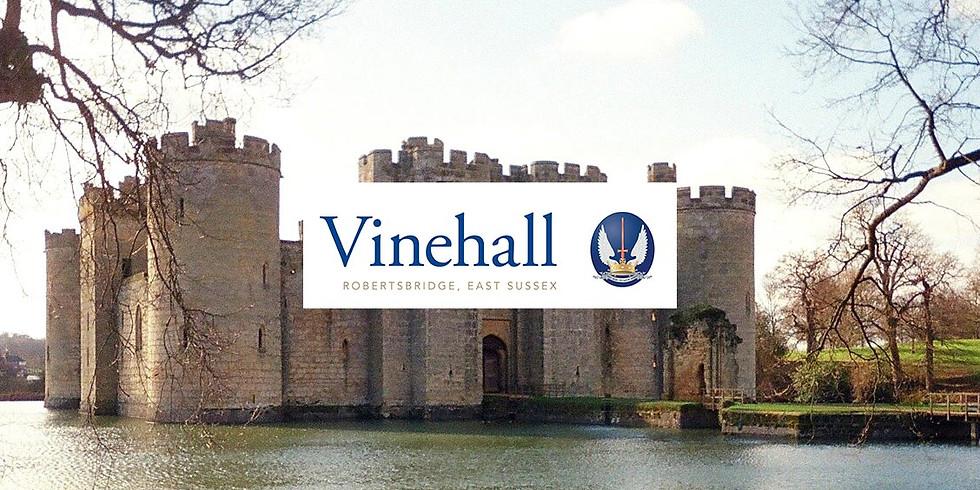 Battle - Vinehall School Summer camp 2021