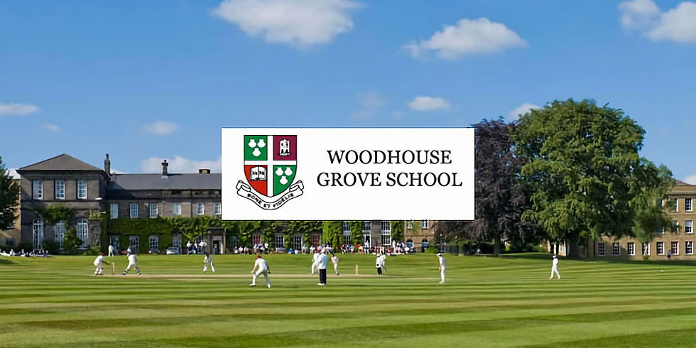West Yorkshire - Woodhouse Grove - Summer camp 2021