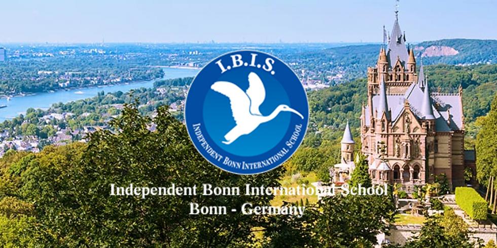 Bonn - IBIS Summer camp 2021