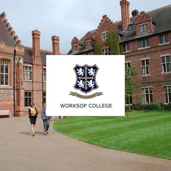 Worksop - Worksop College Summer camp 2021