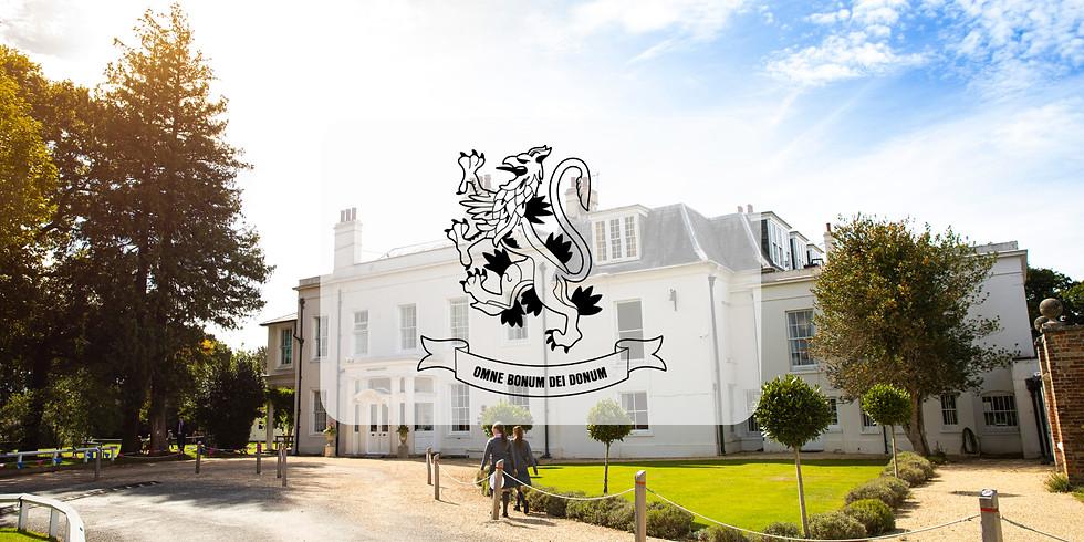 Titchfield - West Hill Park School - Summer camp 2021