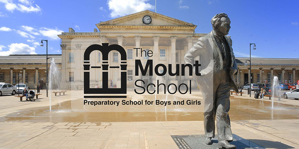 Huddersfield - The Mount School Summer camp 2021
