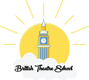 British Theatre School LOGO - 1200px x 6