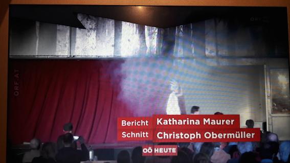 ORF OÖ Heute