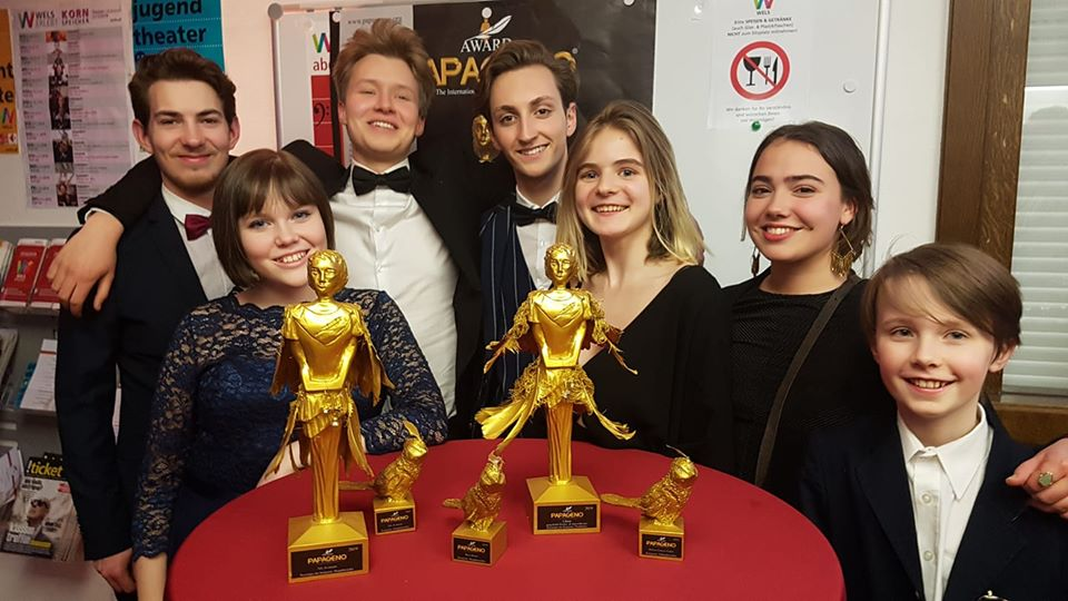 Papageno Award 2019