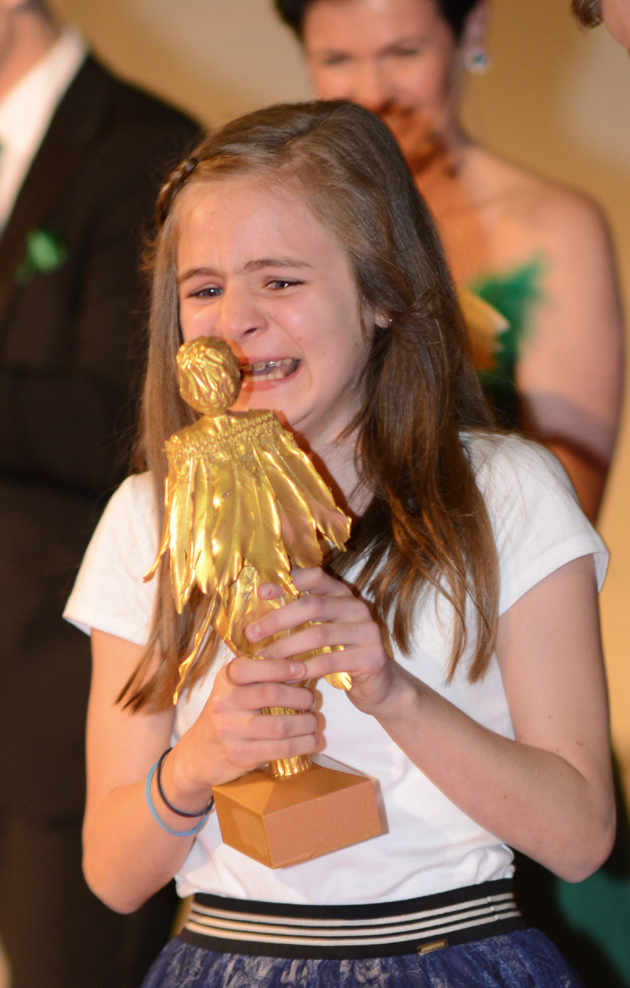 2014 Goldener Papageno