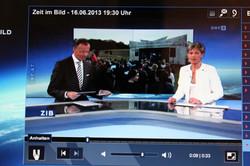 ORF Zeit im Bild