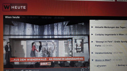 ORF 2 - Wien heute