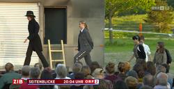 ORF 2 - Seitenblicke