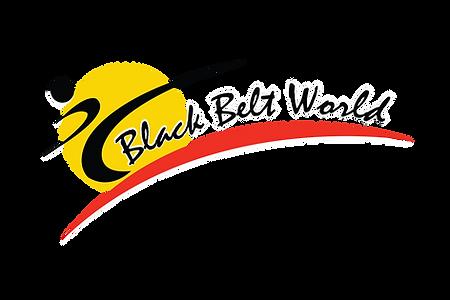 Sanrock Black Belt World Logo
